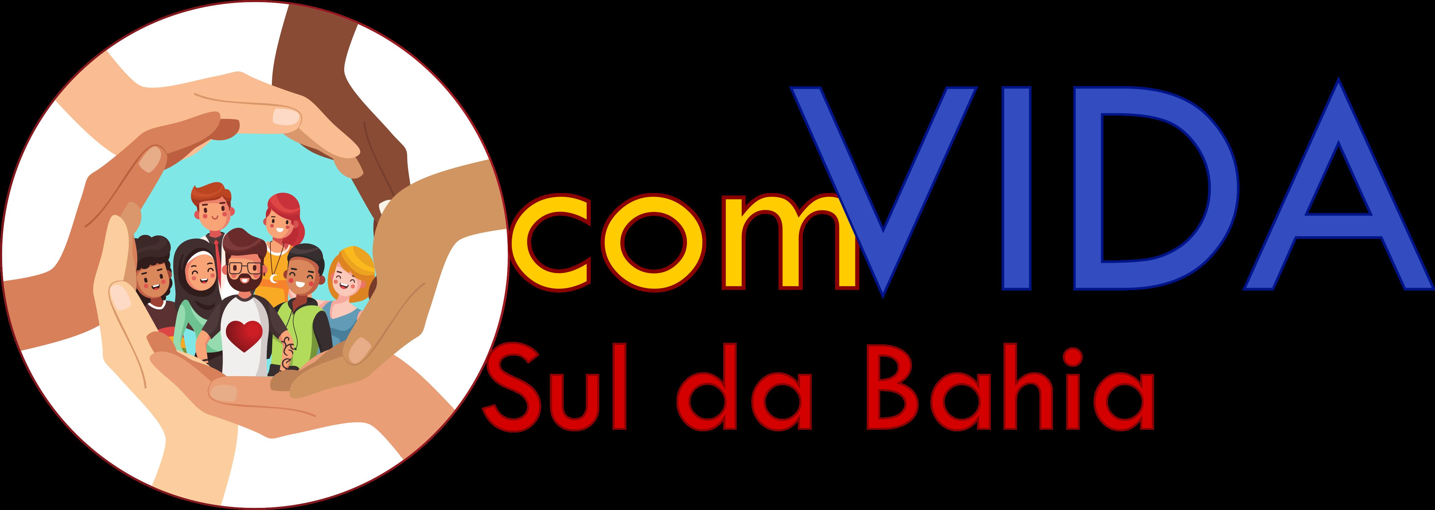 Rede comVIDA - Sul da Bahia
